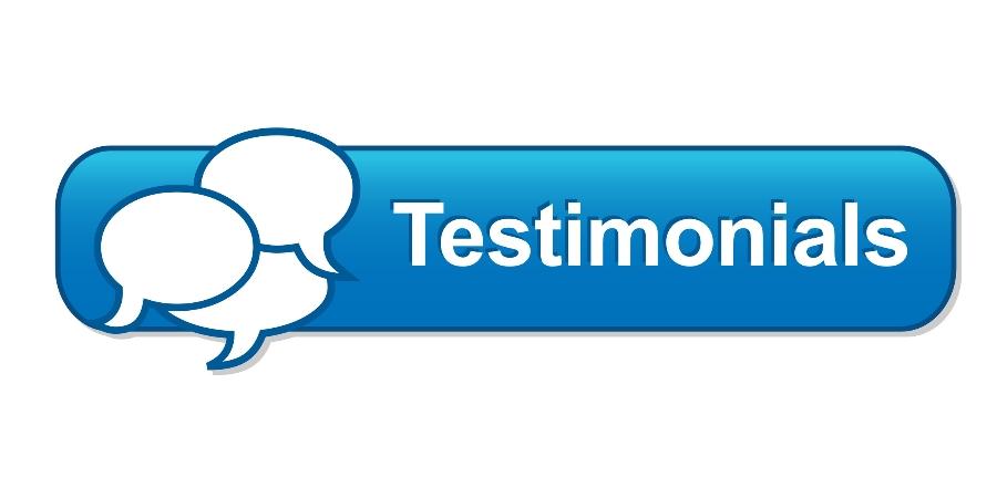 7 testimonial
